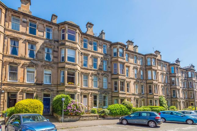 Thumbnail Flat for sale in Woodburn Terrace, Morningside, Edinburgh