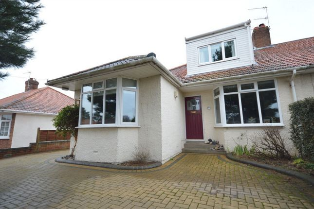 Thumbnail Property for sale in Gorse Road, Thorpe St Andrew, Norwich