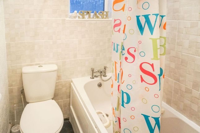 Bathroom of Baldwin Street, Peterlee SR8