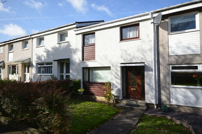 Thumbnail Terraced house to rent in Loch Goil, St Leonards, East Kilbride, South Lanarkshire