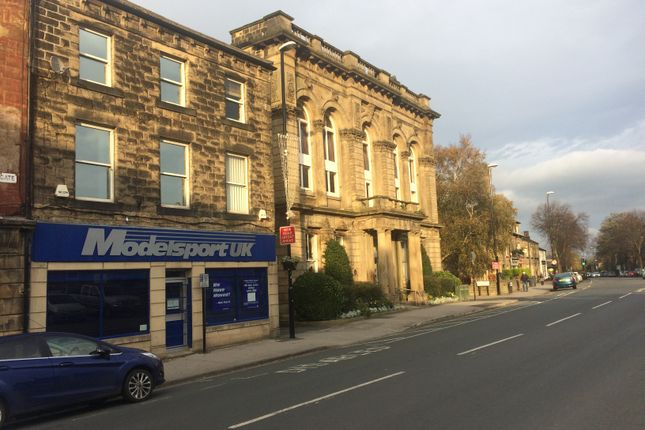 Thumbnail Commercial property for sale in Cross Green, Otley, West Yorkshire