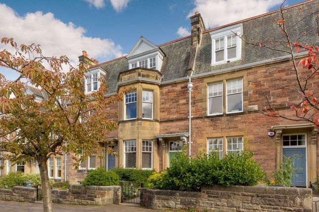 Thumbnail Maisonette for sale in 31 Braid Avenue, Edinburgh