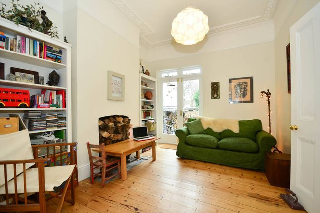 Thumbnail Property to rent in Leyspring Road, Leytonstone