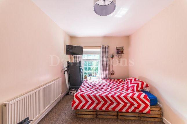Bedroom 2 of Hafod Tudor Terrace, Wattsville, Cross Keys, Newport. NP11