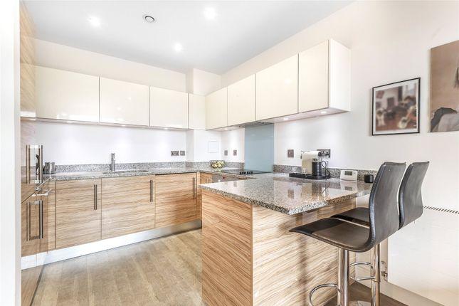 Kitchen of Paxton House, 401 Larkshall Road, London E4