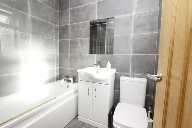 Bathroom of Aylsham Drive, Uxbridge UB10