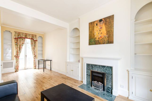 Thumbnail Property to rent in Ponsonby Terrace, Pimlico