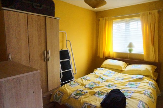 Bedroom Two of Oakham Gardens, North Shields NE29