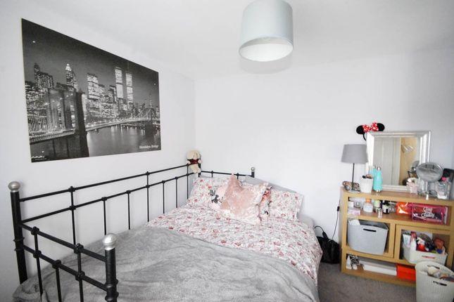 Bedroom of Bellona Close, Hebburn NE31