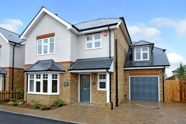 Thumbnail Detached house for sale in Rowan House, Manor Park, Manor Road North, Esher