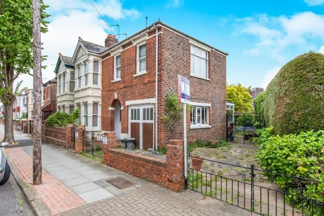 4 bed semi-detached house for sale in Merrivale Road, Portsmouth