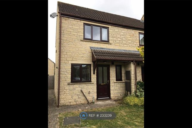 Thumbnail End terrace house to rent in Midsomer Norton, Midsomer Norton
