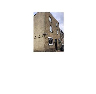 Thumbnail Office to let in Brigade House, First Floor, Brigade Street, Blackheath