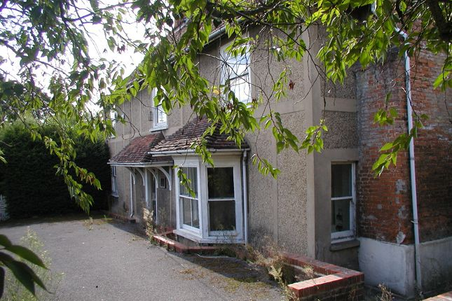 Thumbnail Detached house for sale in Harberts Road, Harlow