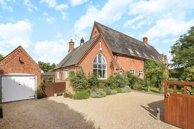 Thumbnail Semi-detached house for sale in Binfield, Berkshire