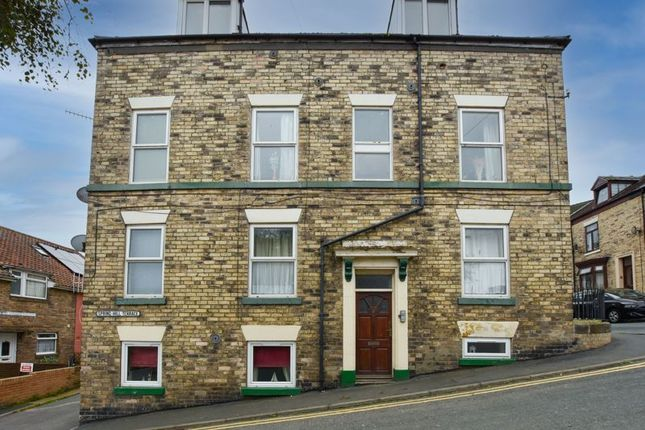 Thumbnail Flat for sale in Springhill Terrace, Whitby