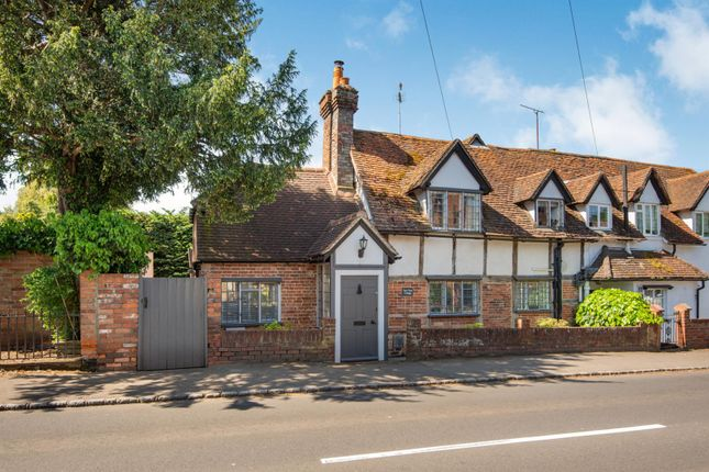 Thumbnail Property for sale in Thames Street, Sonning, Reading, Berkshire