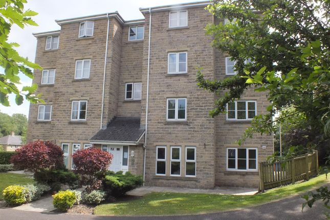 2 bed flat for sale in Three Counties Road, Mossley, Ashton-Under-Lyne OL5