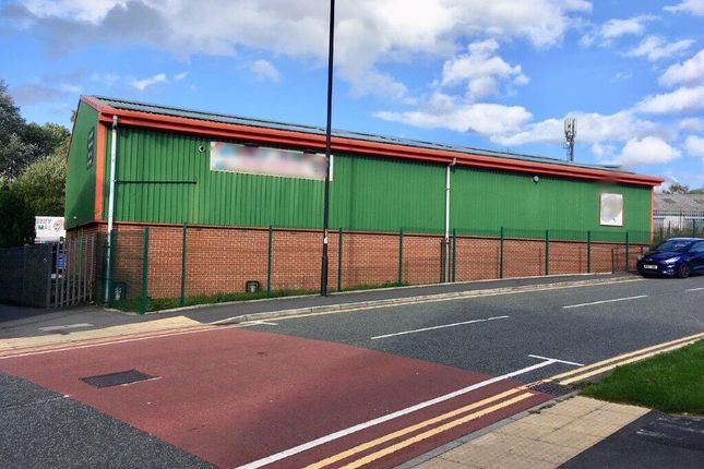 Thumbnail Warehouse to let in Acorn Street/Athens Way, Lees