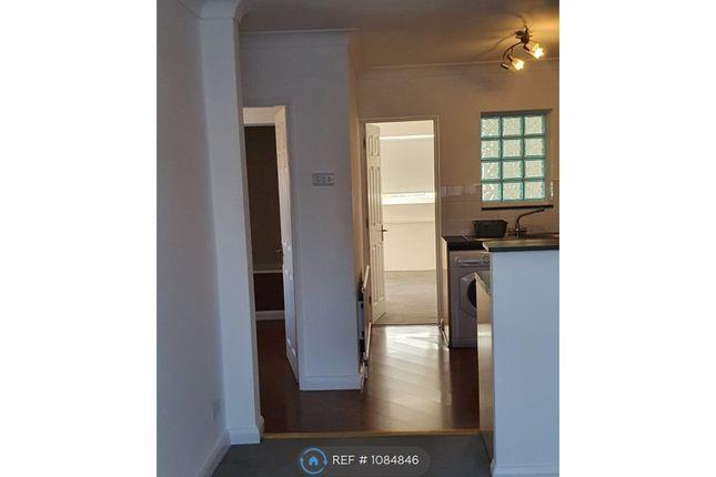 1 bed flat to rent in Risedale Road, Hemel Hempstead HP3