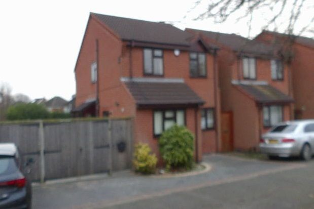Thumbnail Property to rent in Middle Nook, Wollaton, Nottingham