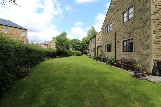 2 bed flat for sale in Butterworth Way, Greenfield, Oldham OL3