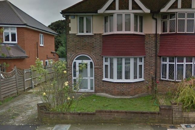 Thumbnail Studio to rent in Crossmead, Eltham, London