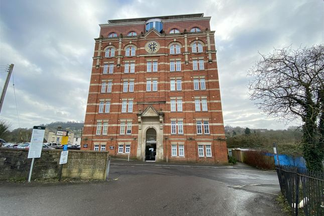 Thumbnail Flat for sale in Cheapside, Stroud