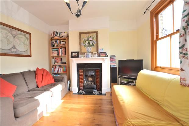 Cottage to rent in Union Street, Barnet, Hertfordshire