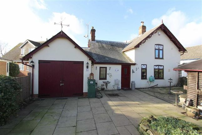 Thumbnail Cottage for sale in Green End, Great Brickhill, Milton Keynes