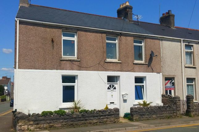 3 bed property to rent in New Road, Porthcawl