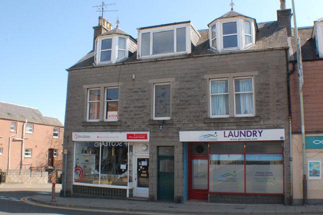 Thumbnail Maisonette for sale in High Street, Blairgowrie