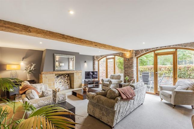 Thumbnail Barn conversion for sale in White House Barn, Butt Lane, Wold Newton, Driffield