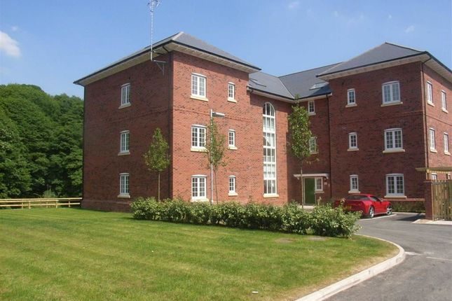 Thumbnail Flat to rent in Langcliffe Place, Radcliffe