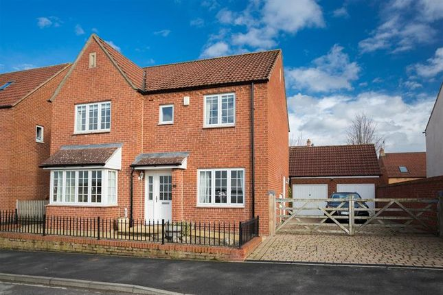 Find 4 Bedroom Houses For Sale In Pickering Zoopla