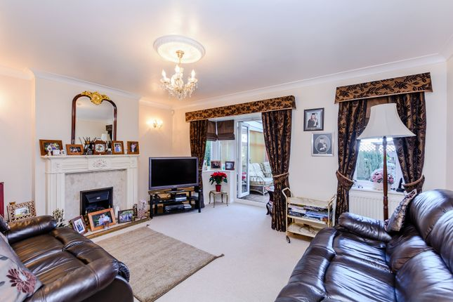 Thumbnail Detached house for sale in Holden Gardens, Selby