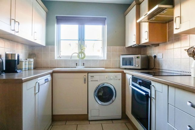 Kitchen of Milburn Drive, Northampton NN5