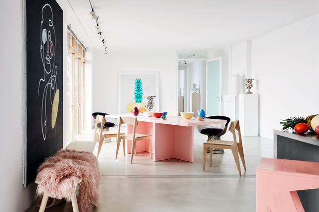Thumbnail Apartment for sale in Schönhauser Allee 55, 10437, Berlin, Brandenburg And Berlin, Germany