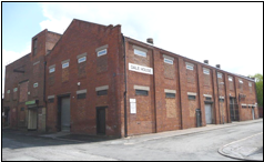 Commercial property to let in Vickers Street, Manchester