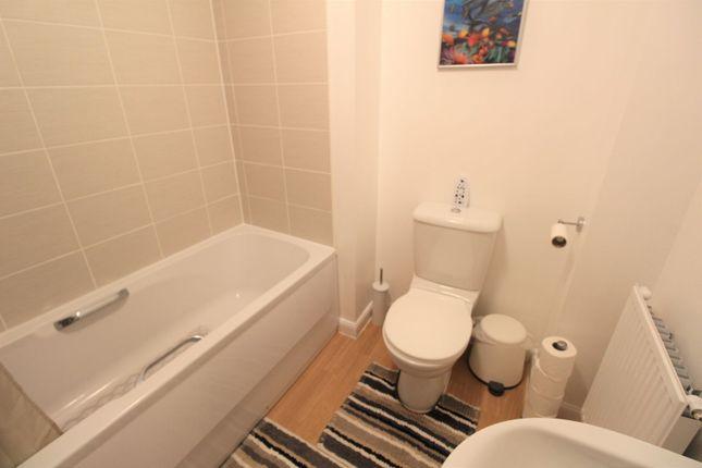 Bathroom of Askew Way, Chesterfield S40