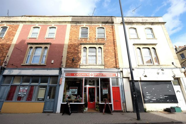 Thumbnail Terraced house for sale in Tyndalls Park Mews, St. Michaels Hill, Bristol