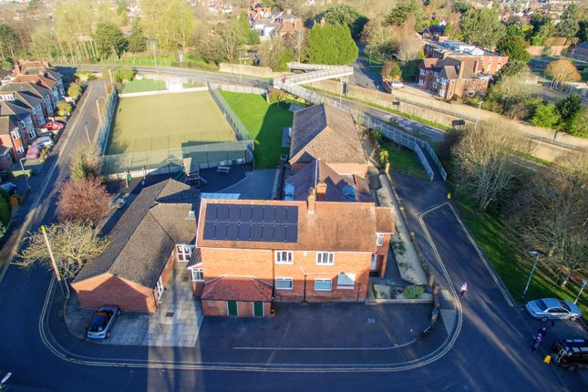 Thumbnail Land for sale in The Junior School, The Park, Yeovil