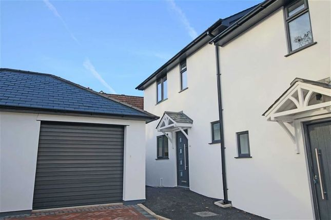 3 bed semi-detached house for sale in Castor Road, St Mary's, Brixham