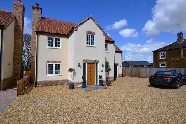 Thumbnail Detached house for sale in Litcham Road, Gayton, Kings Lynn