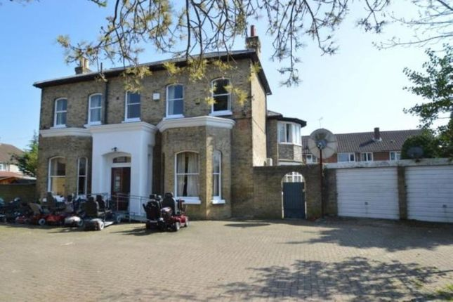 Thumbnail Detached house for sale in Raymond Road, Langley, Slough