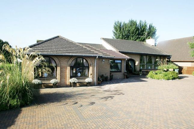 Thumbnail Detached house for sale in Greenan Lodge, 39 Dunure Road, Ayr