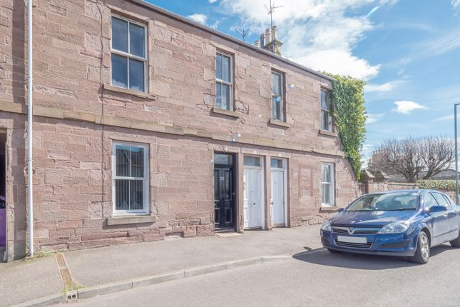 Thumbnail Flat for sale in Mount Road, Montrose