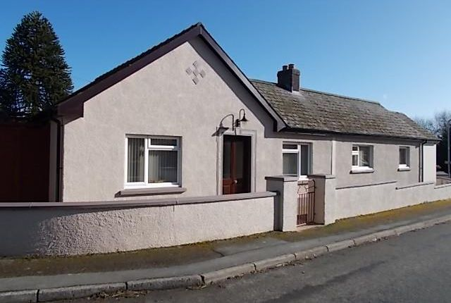 Thumbnail Bungalow to rent in Wolfscastle, Haverfordwest