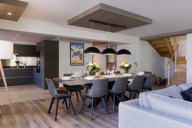 Apartment for sale in Val D'isere, French Alps, France