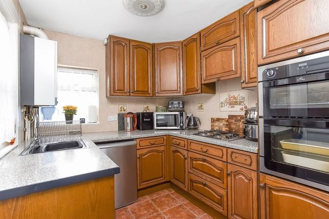 Kitchen of Cray Road, Sidcup DA14